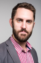 Nick Shepperd, Head of Product